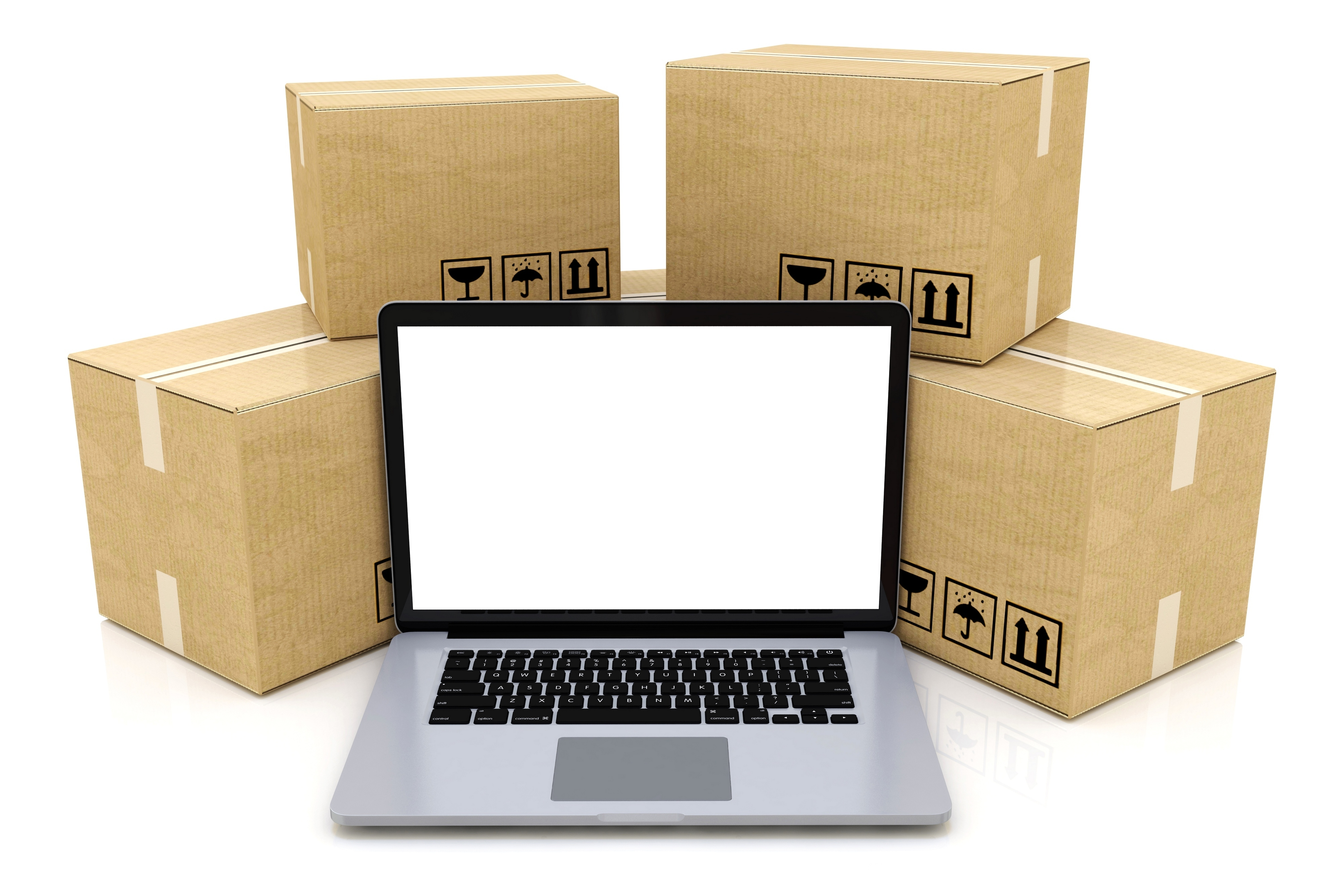 7 Tips For Packing Electronics Before Moving Mid